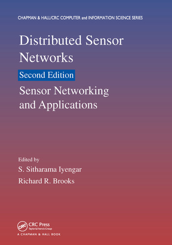 Distributed Sensor Networks Sensor Networking and Applications (Volume Two) book cover