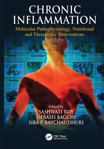 Chronic Inflammation Molecular Pathophysiology, Nutritional and Therapeutic Interventions book cover