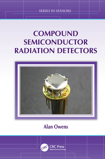 Compound semiconductor radiation detectors crc press book compound semiconductor radiation detectors book cover fandeluxe Images