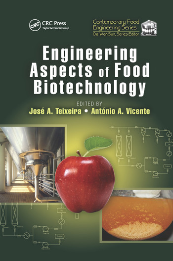 Engineering Aspects of Food Biotechnology book cover