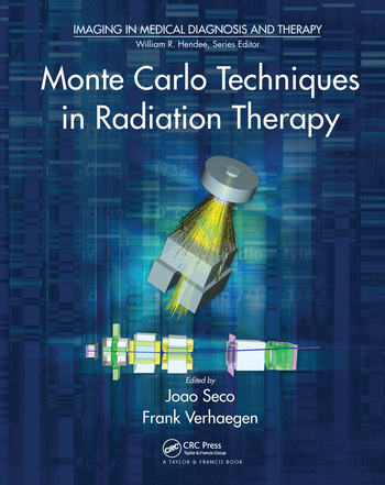 Monte Carlo Techniques in Radiation Therapy book cover