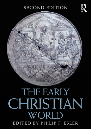 The Early Christian World book cover