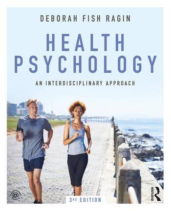 Health Psychology An Interdisciplinary Approach book cover