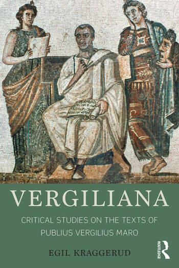 Vergiliana Critical Studies on the Texts of Publius Vergilius Maro book cover