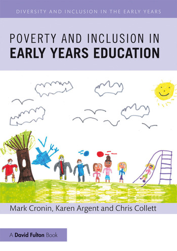 Poverty and Inclusion in Early Years Education book cover