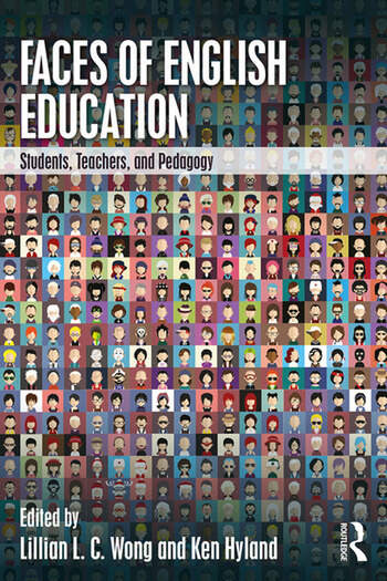 Faces of English Education Students, Teachers, and Pedagogy book cover