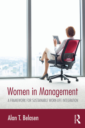 Women in Management A Framework for Sustainable Work–Life Integration book cover