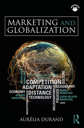 Marketing and Globalization book cover