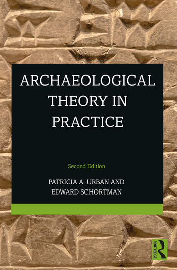 Archaeological Theory in Practice book cover