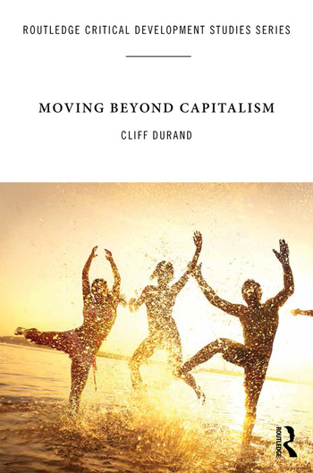 Moving Beyond Capitalism book cover