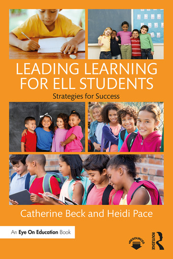 Leading Learning for ELL Students Strategies for Success book cover