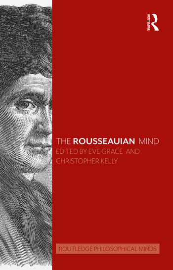The Rousseauian Mind book cover