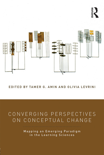Converging Perspectives on Conceptual Change Mapping an Emerging Paradigm in the Learning Sciences book cover