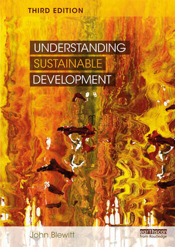 Understanding Sustainable Development book cover