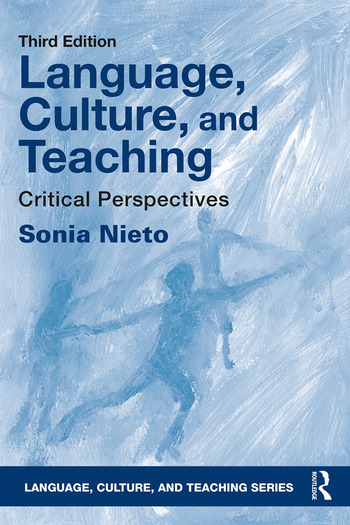 Language, Culture, and Teaching Critical Perspectives book cover