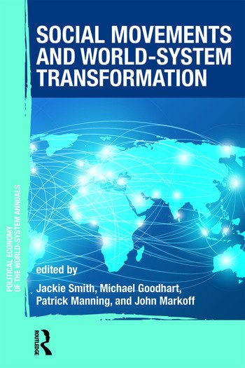 Social Movements and World-System Transformation book cover