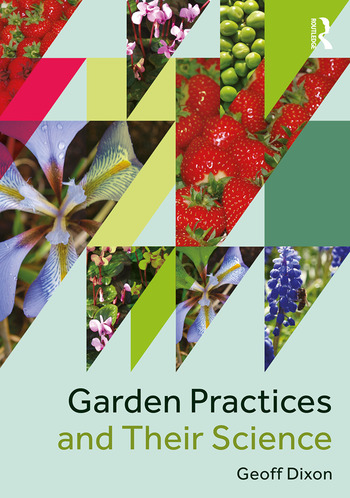 Garden Practices and Their Science book cover
