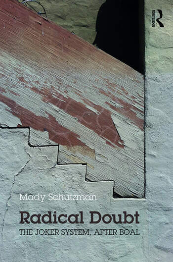 Radical Doubt The Joker System, after Boal book cover