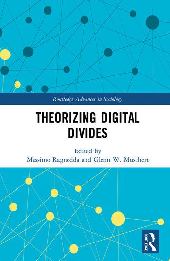 Theorizing Digital Divides book cover