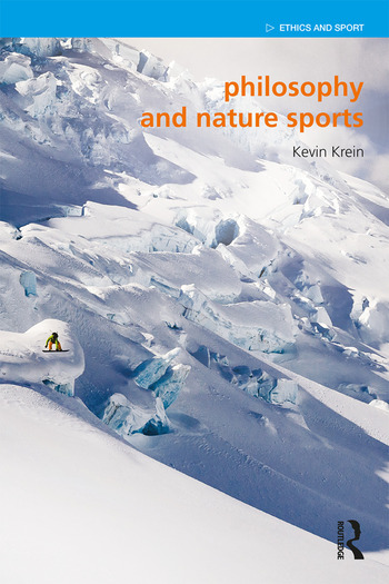 Philosophy and Nature Sports book cover