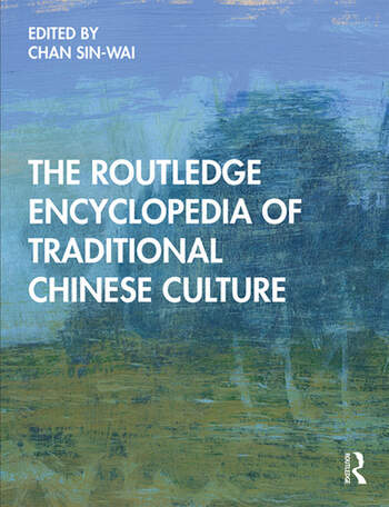 The Routledge Encyclopedia of Traditional Chinese Culture book cover