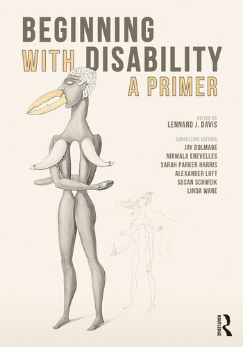 Beginning with Disability A Primer book cover
