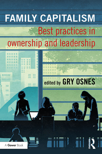 Family Capitalism Best practices in ownership and leadership book cover