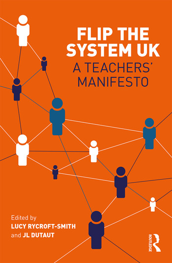 Flip The System UK: A Teachers' Manifesto book cover