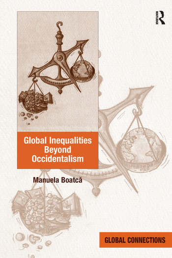 Global Inequalities Beyond Occidentalism book cover