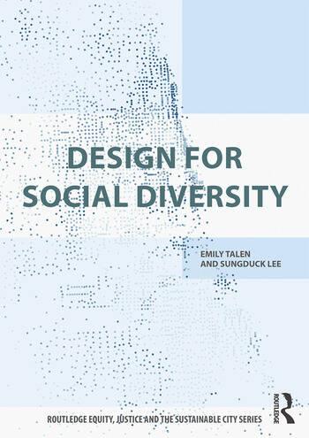 Design for Social Diversity book cover