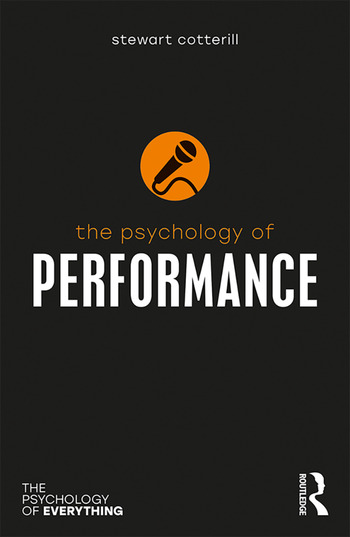 The Psychology of Performance