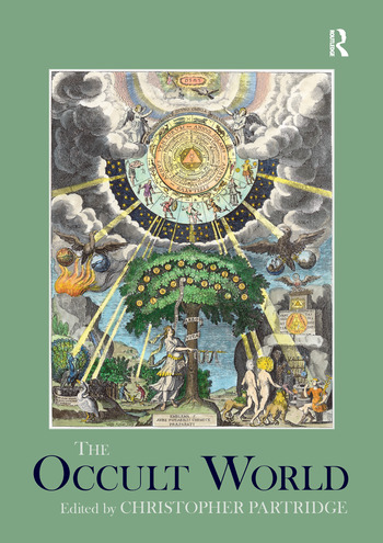 The Occult World book cover