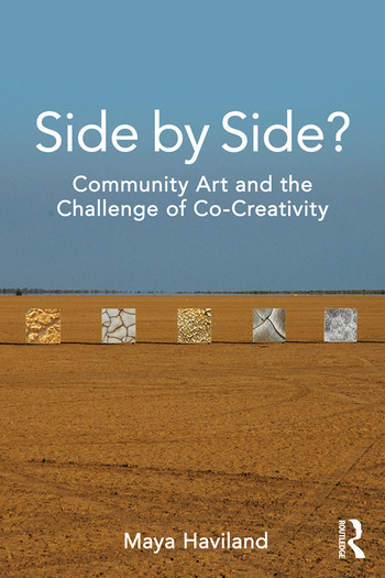 Side by Side? Community Art and the Challenge of Co-Creativity book cover