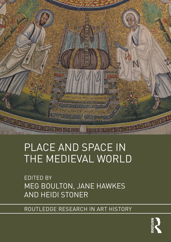 Place and Space in the Medieval World book cover