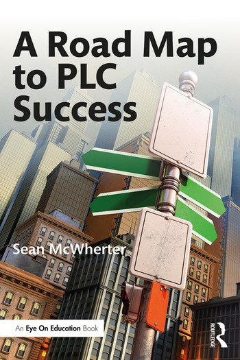 A Road Map to PLC Success book cover