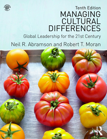 Managing Cultural Differences Global Leadership for the 21st Century book cover