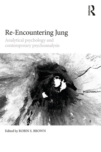 Re-Encountering Jung Analytical psychology and contemporary psychoanalysis book cover