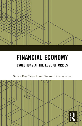 Financial Economy Evolutions at the Edge of Crises book cover
