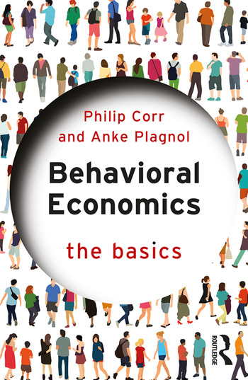 Behavioral Economics The Basics book cover