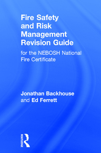 nebosh fire risk management fc2 Nebosh fire certificate fire and safety and risk management safety of people in the event of a fire 6 fire risk assessment fc2: 1.