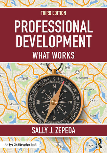 Professional Development What Works book cover