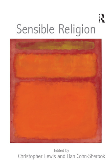 Sensible Religion book cover