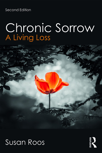 Chronic Sorrow A Living Loss book cover