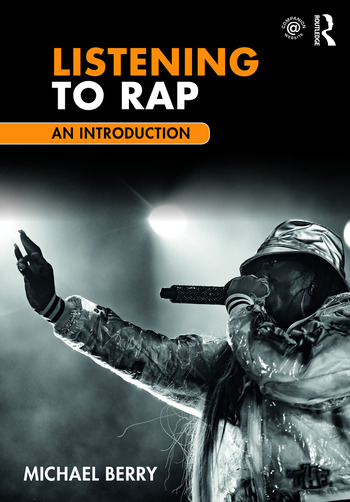 Listening to Rap An Introduction book cover
