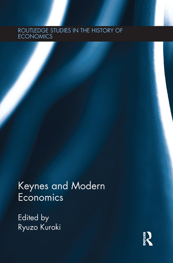 Keynes and Modern Economics book cover