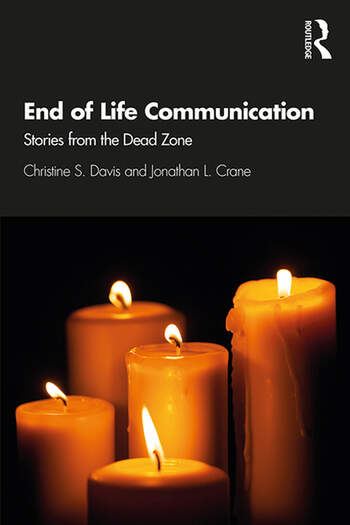End of Life Communication Stories from the Dead Zone book cover