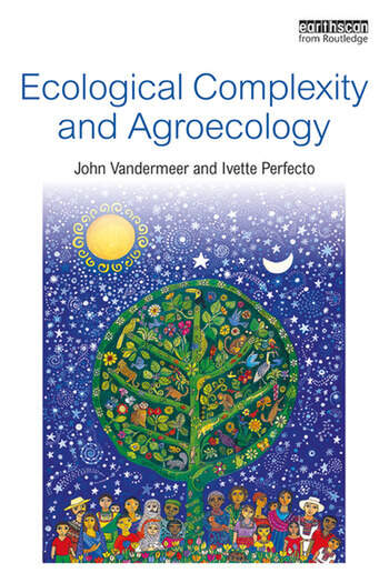 Ecological Complexity and Agroecology book cover