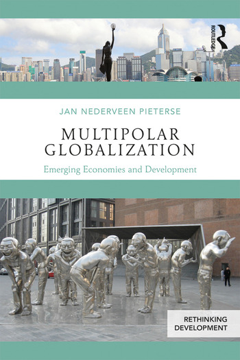 Multipolar Globalization Emerging Economies and Development book cover