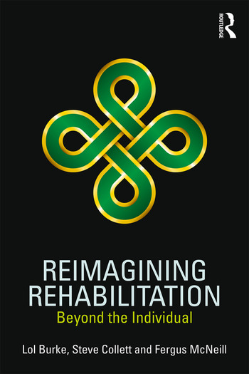 Reimagining Rehabilitation Beyond the Individual book cover