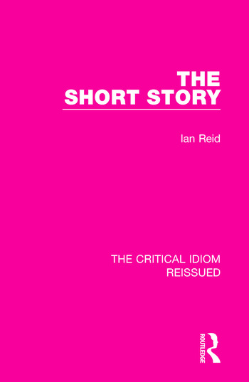 The Short Story book cover